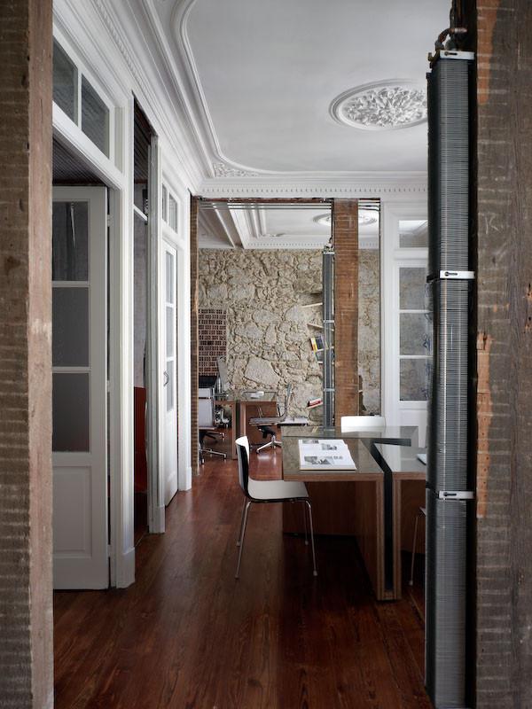 Galer a de estudio de arquitectura novan vesson for Arq estudio de arquitectura