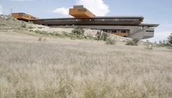 Rancho Tequisquiapan UNAM / Isaac Broid