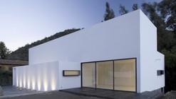 Casa El Arrayán / Hania Stambuk + Tidy Arquitectos