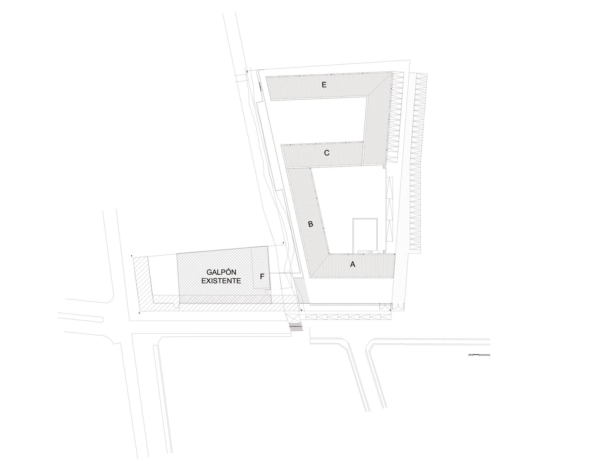 Galeria de escola san sebasti n tidy arquitectos 20 - Arquitectos san sebastian ...