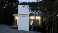 Despacho FZA / Frederico Zanelato Arquitectos