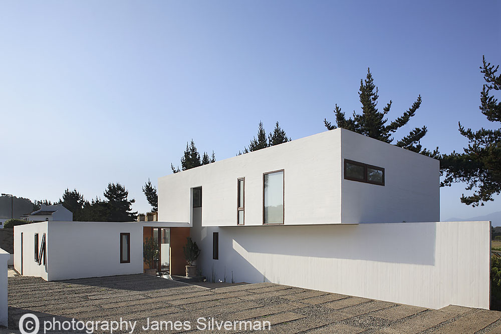 Casa Marbella / MARQA, © James Silverman