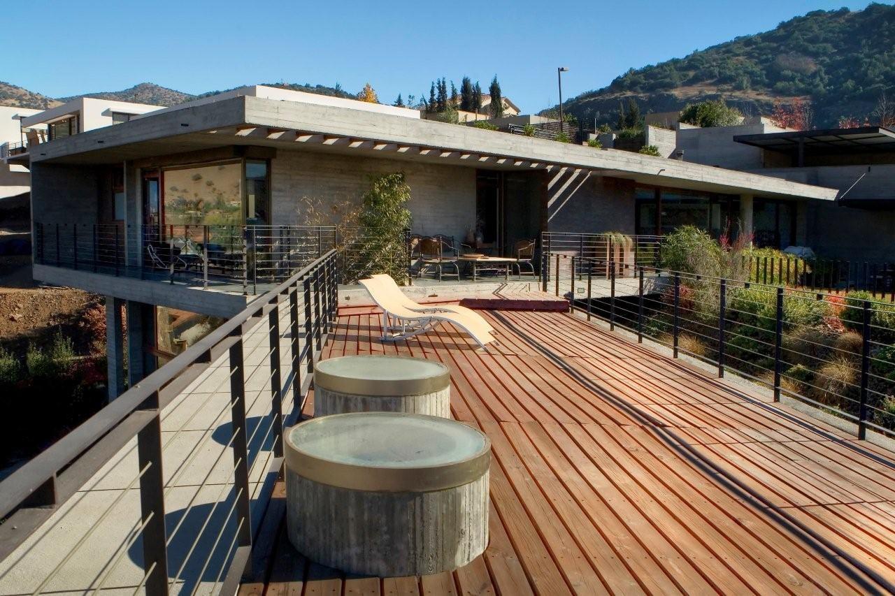 Casa Jaldsa / all*arquitectos, © Matías del Campo