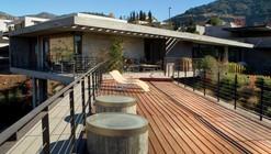 Casa Jaldsa / all*arquitectos