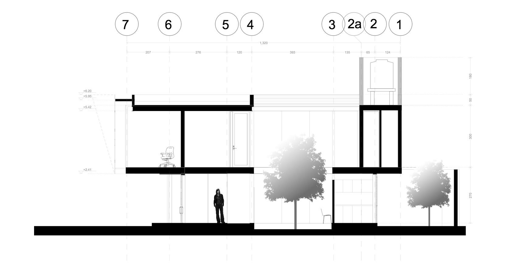 Galer a de 151 sa plataforma de arquitectura 28 for Plataforma de arquitectura