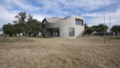 Casa View / Johnston Marklee & Associates + Diego Arraigada Arquitecto