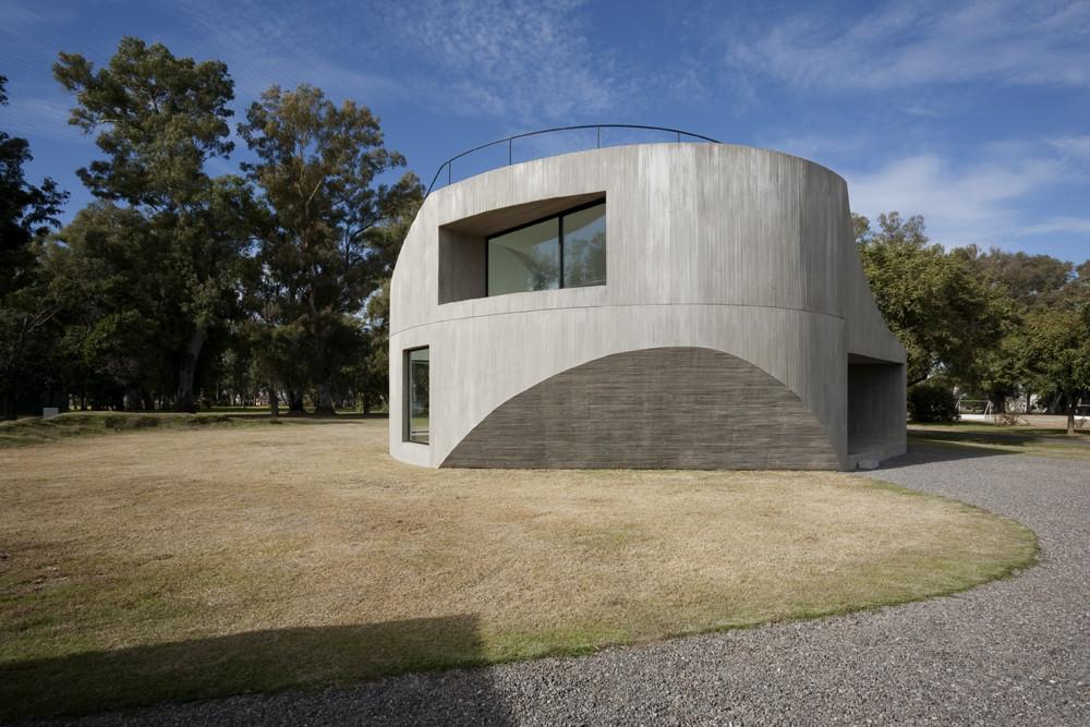 Casa View / Johnston Marklee & Associates + Diego Arraigada ...