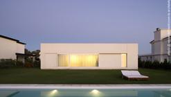 Casa Patio FR / Estudio Aire