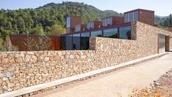 """Centro De Visitantes """"El Valle"""". Parque Regional """"El Valle y Carrascoy"""" / Manuel Fonseca Gallego"""