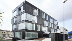 Oficinas Rubí / ADD+ Arquitectura