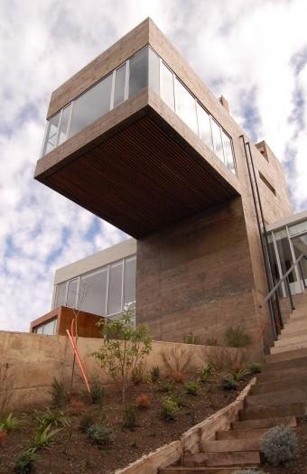 Casa en Quebrada Honda / G8VS Arquitectos, Cortesia de G8VS Arquitectos