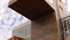 Casa en Quebrada Honda / G8VS Arquitectos