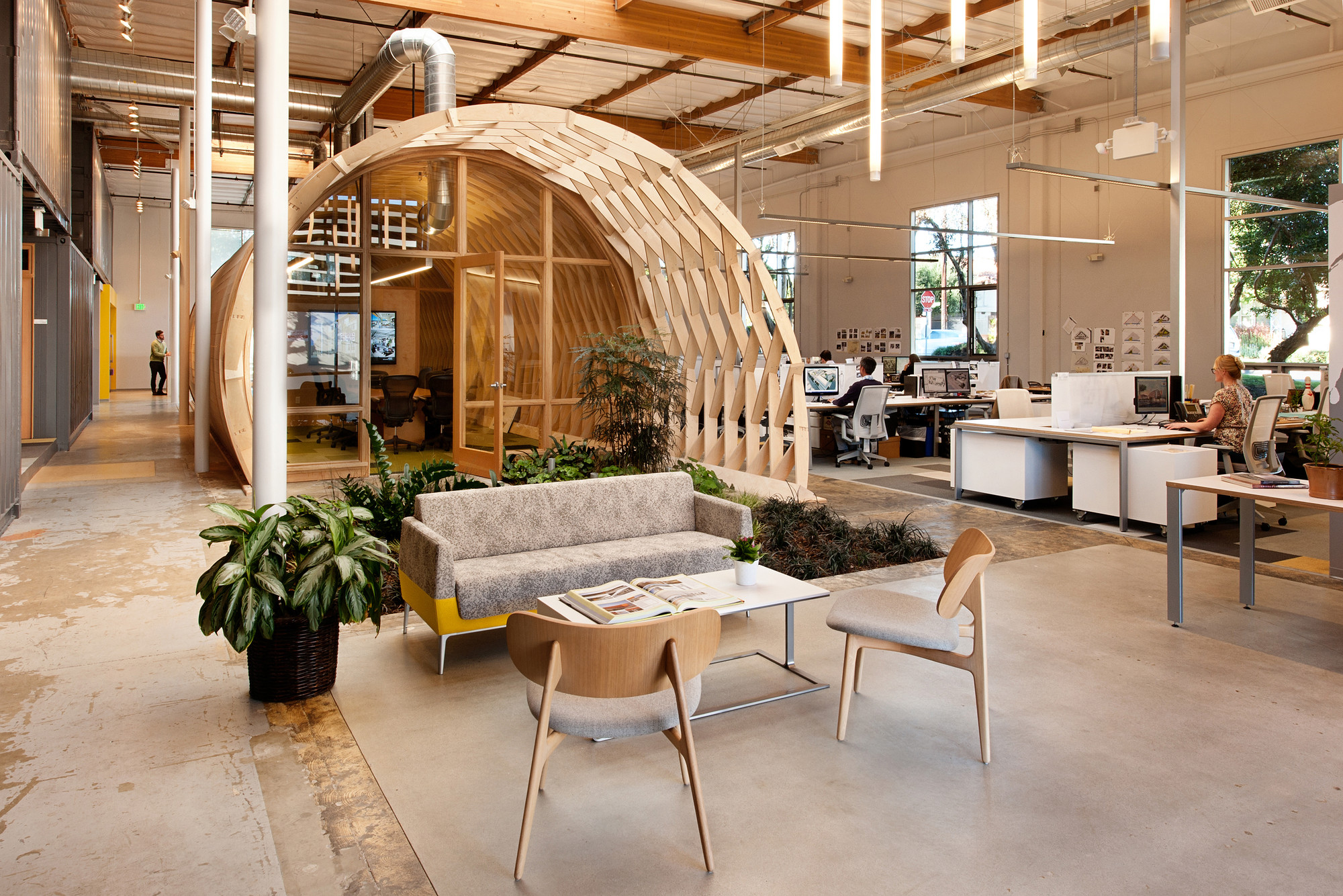 Hayden Place / Cuningham Group