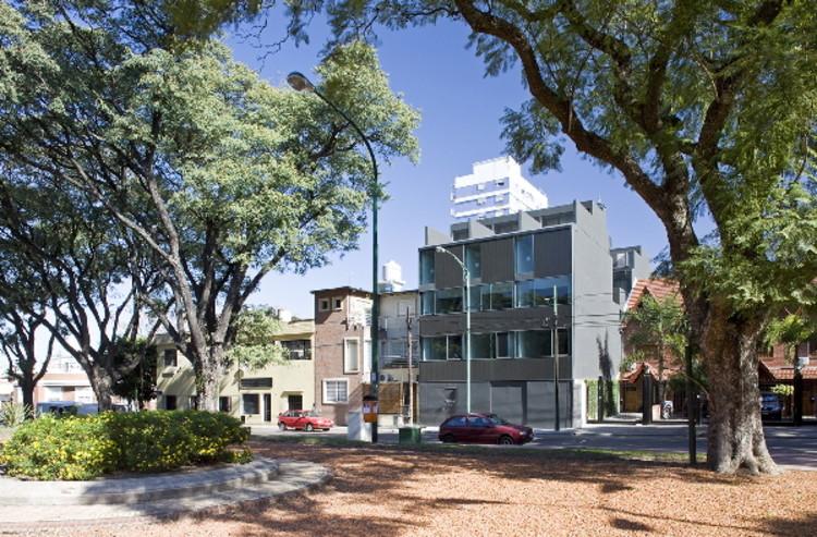 Edificio Conesa 4560 / Adamo Faiden, © Sergio Pirrone