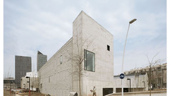 Museo CAN FRAMIS en el 22@ / Jordi Badia