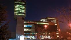 Centro de exhibiciones de Bilbao / ACXT