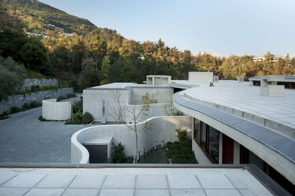 Lo Curro House Pe 241 Afiel Arquitectos Archdaily