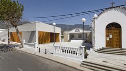 Centro Comunitario La Cisnera / gpy arquitectos