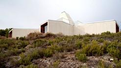 Centro de Interpretación del Parque Natural Los Calares del Mundo y de la Sima / Manuel Fonseca Gallego