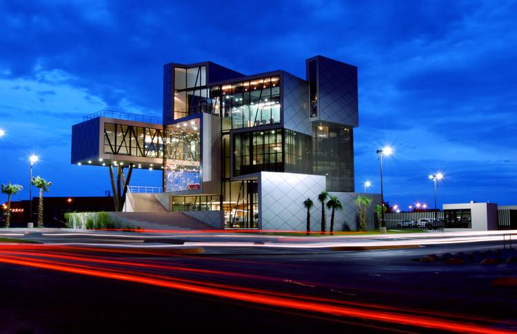 Edificio Darcons 5 / Arquitectura en Proceso, © Francisco Lubbert