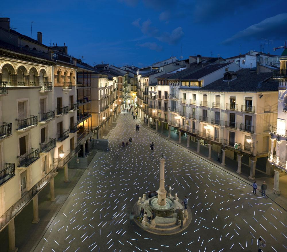 Plaza del Torico / b720, © Duccio Malagamba