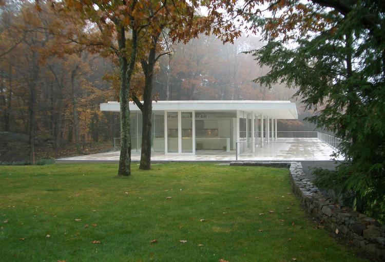Casa Olnick Spanu - Estudio Arquitectura Campo Baeza / Alberto Campo Baeza, Cortesía de Miguel Quismondo y Javier Callejas