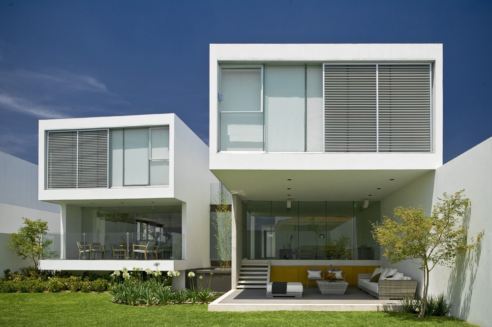 Casa MO / LVS Architecture + JC NAME Arquitectos, © Mito Covarrubias