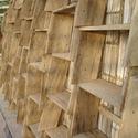Construccion Mueble © Pascual Gangotena