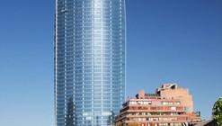 Torre Titanium / Senarq