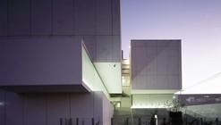 Estación de transferencia Multimodal Azteca / CC Arquitectos