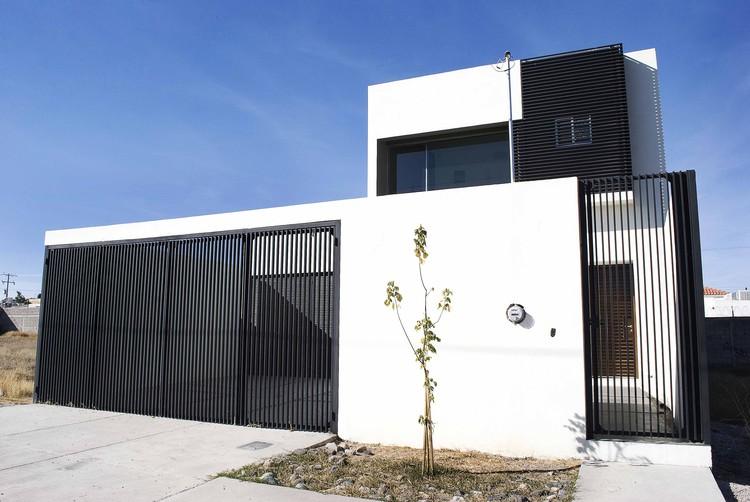 Casa JGG / tmv arquitectura, Cortesía de Rafael Ramirez y Francisco Montes