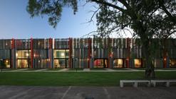 Ateliers Ciudad de las Artes / GGMPU Arquitectos + Lucio Morini