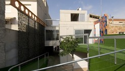 Casa M&M / XPIRAL
