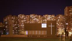 Iglesia Parroquial San Lucas Evangelista / Roman Vukoja & Robert Križnjak