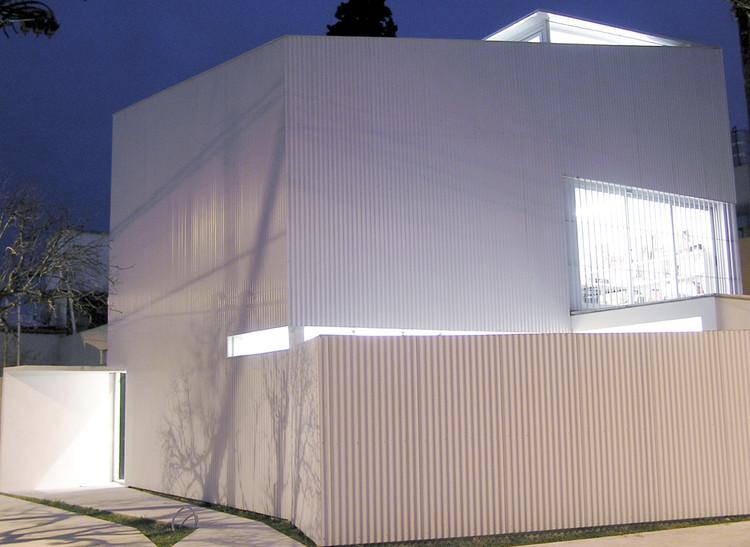 Oficina Estudio Arquitectura Alric Galindez Arquitectos / Alric Galindez Arquitectos