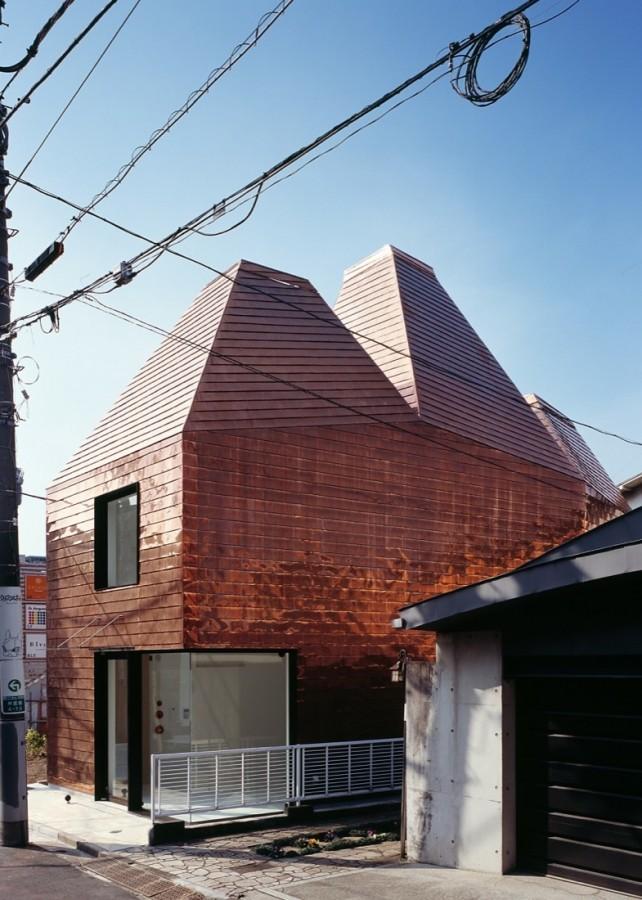 Fujitsubo / Archvision, © Yuichi Higurashi