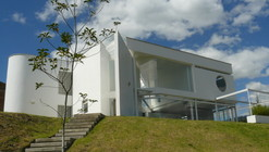 Residencia NC / NL Arquitectos