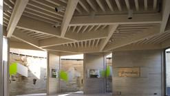 Rehabilitación interior del cubo del Revellín / UP Arquitectos
