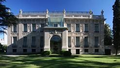 Museo Superior de Bellas Artes Evita - Palacio Ferreyra / GGMPU Arquitectos