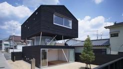 Casa de Cedro Negro / naf architect & design