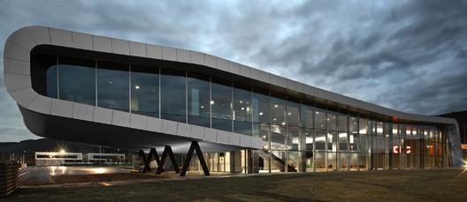 AIC - Automotive Intelligence Center / ACXT