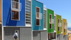 Lofts Yungay II / Rearquitectura