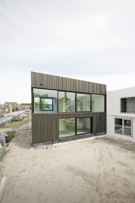 V21K01 / Pasel.Kuenzel Architects, © Marcel van der Burg