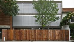 Casa en Acasusso / Ignacio Montaldo Arquitectos