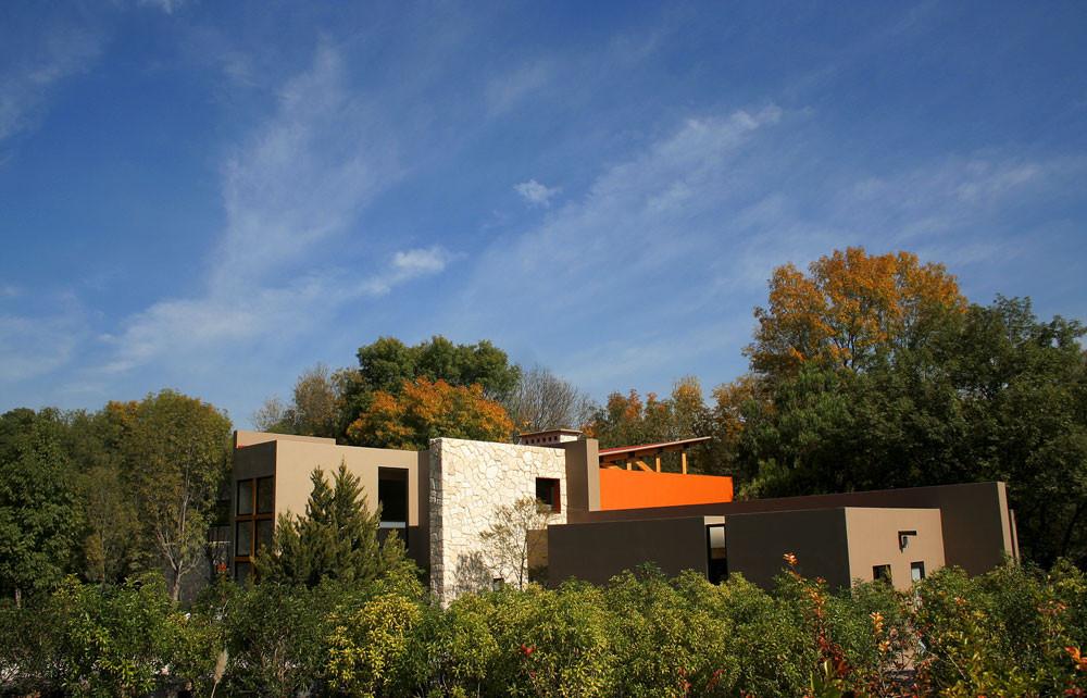 Casa Rancho / s2a+designbureau, © Gabriel Pernalete