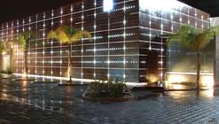 Bagua Bar / S2A+Designbureau