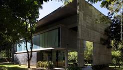 Casa Surubí / Javier Corvalán + Laboratorio de Arquitectura
