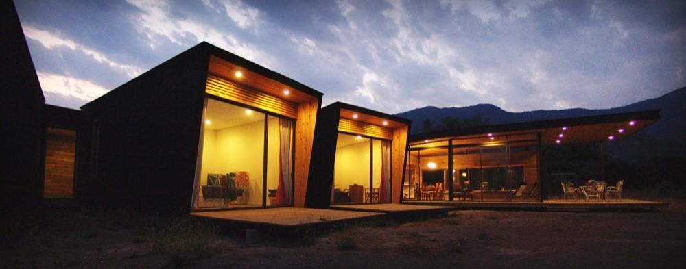 Casa SV / BSZ Arquitectos