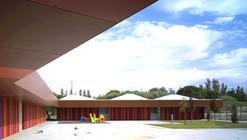 "Centro de Educación Infantil ""Rosales del Canal"" / Magén Arquitectos"