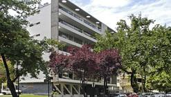 Gen Carmen Sylva Building / Chauriye Stäger Arquitectos